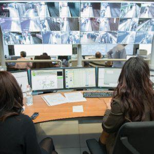 Monitorizacion y Seguridad